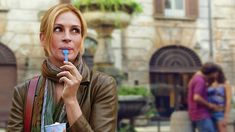 The 30 best eat pray love quotes every woman needs to live & love fearlessly – life of shal Road Trip Film, Christopher Mccandless, Raoul Bova, 10 Film, Elizabeth Gilbert, Eat Pray Love, Robert Redford, Javier Bardem, Leonardo Dicaprio