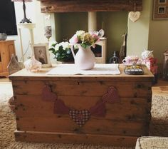 Shabby and Charme - Maggie's cottage