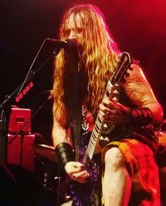 Zakk Wylde, Sabbath, Metallica, Hero, Concert, Concerts