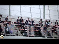 キリン CM 香川真司 「応援する者」篇 Shinji Kagawa - YouTube
