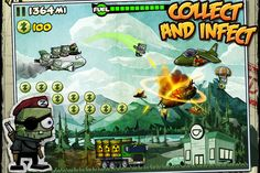 Get Zombie Ace On The iPhone