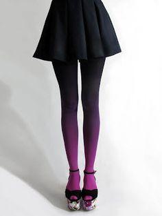 ❤ tights!