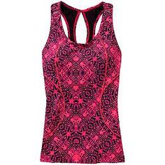 Cairo Energy Tank - The only running, cycling and triathlon top you need for high-impact support up to a D cup.
