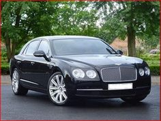 Bentley Flying Spur for rent! Strong and powerful - that is what you need! acempire.co.uk