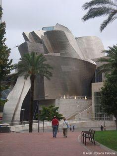 Guggenheim Museum Bilbao Architecture - kootation.