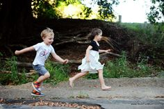 105 Ways to Enjoy Nature With Kids. Pinned by The Sensory Spectrum.