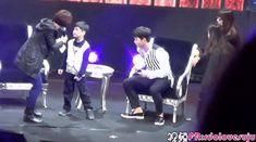 kim soo hyun  [GIF] Actor Kim Soo Hyun really love Kids