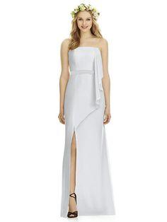 Social Bridesmaids Style 8174 http://www.dessy.com/dresses/bridesmaid/social-bridesmaids-style-8174/
