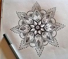 (48) dotwork tattoo   Tumblr