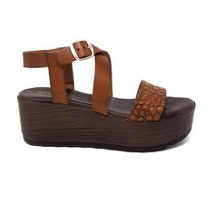 Sandals, Shoes, Fashion, Wedge Sandal, Wedges, Moda, Shoes Sandals, Zapatos, Shoes Outlet