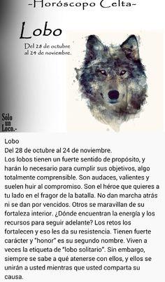Lobo (28 oct - 24 nov)