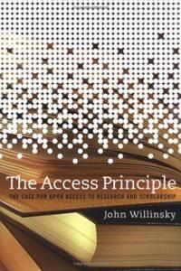 El Principio de Acceso: El acceso abierto a la investigación académica | Universo Abierto