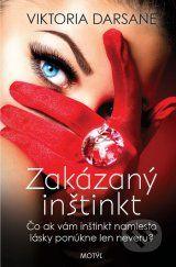 Zakazany instinkt (Viktoria Darsane)