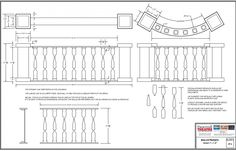 Theatre and Recycling: Soda Bottle Balustrade Dirty Rotten Scoundrels Published on June 24, 2013 by Matt Kizer in Articles, Design & Techno...