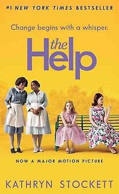 Kathryn Stockett's 'The Help' is the most amazing book I've ever read! Told through the perspectives of Skeeter Phelan, a college graduate finding her place in Jackson, Mississippi. Aibileen Clark, a colored maid overcoming the death of her son and Minny Jackson, a sassy colored maid. These three women come together and break the law to expose cruelty in the town of Jackson. I loved reading this book and I believe that loads of kids would love to read it to! Reviewed by Thomas Laing