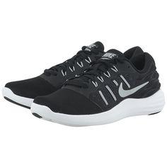 Γυναικείο αθλητικό παπούτσι για τρέξιμο της Nike.               Άνω τμήμα κατασκευασμένο από πλέγμα με συνθετική επικάλυψη για μια δροσερή εφαρμογή, στήριξη και αντοχή στην χρήση               Ενδιάμεση σόλα διπλής πυκνότητας αφρό για ενισχυμένη άνεση και προστασία από τους κραδασμούς               Βαθιές αυλακώσεις στην ενδιάμεση και εξωτερική σόλα για ευκαμψία               Ειδικά σχεδιασμένη περιοχή στην φτέρνα για επιπλέον στήριξη               Διάτρητα τμήματα σε κάθε πλευρά ...