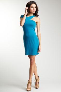 EcoSkin Aries Dress