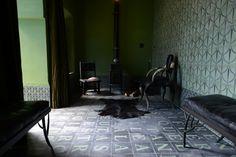 Emery & cie - A Propos - Realisations - Ete 2014 - Produits - Carreaux - Bureau de Lours