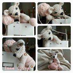 Me costó salir de la caja...pero lo logré  #amigurumi #crochet #ganchillo #lana #algodon #handmade #adorable #ternura  #babydoll #hilaturaslm #artesanato #hechoamano #baby #handicraft  #քարգահակար #häkeln #вязанне кручком #плетене на една кука #háčkování  #heegeldama #вязаниеназаказ крючком #diy #minidress #minidoll #handmadetoys #hechoconamor #doll #crocheter #craft #handicraft @hilaturaslm