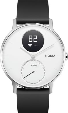 Nokia Steel HR   Heart Rate & Activity Tracking Watch
