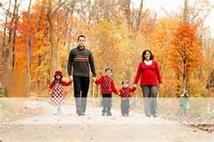 Fall Family Photography Ideas -