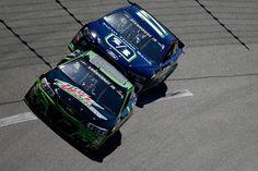 DFS NASCAR: Federated Auto Parts 400 Track Breakdown - Matthew Selz