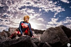 Cool Cosplay: Thor, Supergirl, And More!