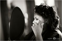 Aislinn Kate Photography | black and white | wedding close ups | getting ready | bride to be | hair and makeup | wedding day