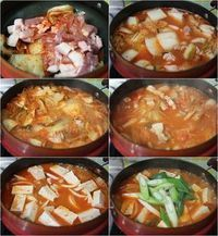 Korean news and information from sources including products, shopping, where to buy, recipes and more. Korean noodles are dishes in Korean cuisine referred to as guksu. Pork Recipes, Asian Recipes, Cooking Recipes, Ethnic Recipes, Korean Dishes, Korean Food, Food Design, A Food, Food And Drink