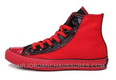 http://www.airjordanchaussures.com/red-black-high-s-converse-heritor-chuck-taylor-all-star-canvas-sneakers-top-deals-7mdnr.html RED BLACK HIGH S CONVERSE HERITOR CHUCK TAYLOR ALL STAR CANVAS SNEAKERS TOP DEALS 7MDNR Only 60,00€ , Free Shipping!