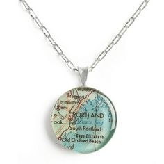 Chart Metalworks creates jewelry with meaning - personalized to a location of your choice http://www.artsbusinessinstitute.org/artists/artist-profile-chart-metalworks/#
