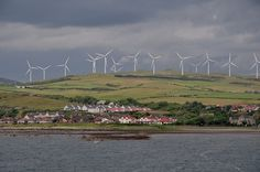 If America is so exceptional, why is Scotland kicking our ass in renewable energy?