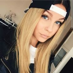 dagi bee - Google-Suche Youtube Stars, Captain Hat, German, 3d, Eyes, Instagram, Google, Girls, Fashion