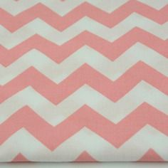 Items similar to of cotton printed fabric roses on white chevrons, zig - zag stitch on Etsy Fabric Roses, Printing On Fabric, Chevrons, Stripes, Etsy, Throw Pillows, Vintage, Quilts, Stitch