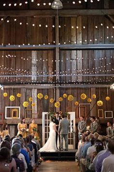 Pickering Barn beautiful place to get married!    http://www.ci.issaquah.wa.us/index.aspx?NID=875