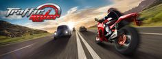Traffic Rider v1.3 b330 [Mod]   Traffic Rider v1.3 b330 [Mod]Requirements: 2.3.3 Overview: Another masterpiece from the creators of Traffic Racer.  This time you are behind the wheels of a motorbike in a much more detailed gaming experience but also retaining the old school fun and simplicity.  Traffic Rider takes the endless racing genre to a whole new level by adding a full career mode first person view perspective better graphics and real life recorded bike sounds. The essence of smooth…