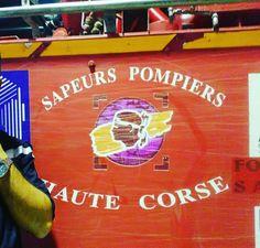 #pompier #firemen #corse
