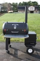 Firebox 250 Gallon Propane Tank Smoker Yard Ideas