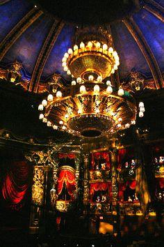 phantom of the opera theatre las vegas - Google Search