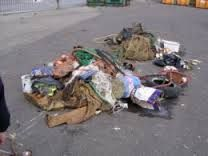 vuilnisbelt op zee - Google zoeken