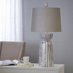 "Found it at Joss & Main - Armando 34"" Table Lamp"