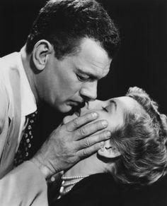 Joan Fontaine and Joseph Cotten » September Affair