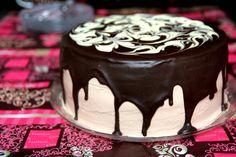 Tuxedo, Deserts, Birthday Cake, Pudding, Food, Pie, Birthday Cakes, Custard Pudding, Essen