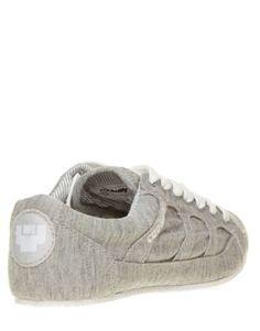 Coolway Boardlow Grey