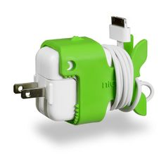 Nibbles CableKeep for iPad/iPhone USB Charger