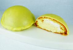 1990年代の人気商品が生ケーキで復活 「生レモンハーバー」新発売 ! 毎月15日は「お菓子の日」として新商品リリース | [PR by AD]
