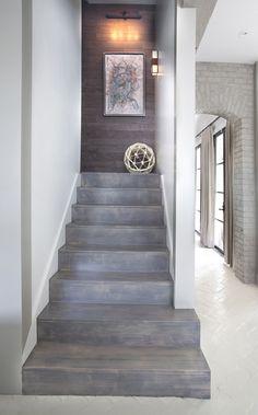 Hays Town Makeover Home Interior Design | Ty Larkins Interiors