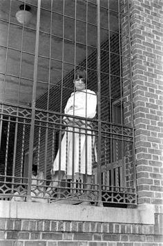 by Alfred Eisenstaedt, Pilgrim State Hospital, Brentwood, NY, 1938 Mental Asylum, Insane Asylum, Pilgrim State Hospital, Old Hospital, Psychiatric Hospital, Abandoned Asylums, The Dark World, Life Magazine, Yorkie