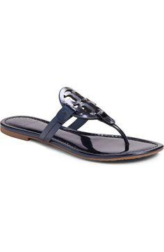 2fed8658518bb7 TORY BURCH  Miller  Flip Flop.  toryburch  shoes  sandals
