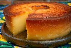 Luis Felipe Cake Recipe - Receita do Bolo Luis Felipe, a Typical Recipe from the Northeast of Brazil - Uma receita típica do Nordeste Brasileiro, in English and Portuguese